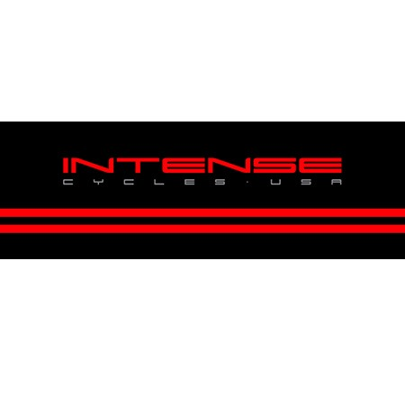 Intense Cycles logo
