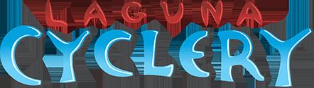Laguna Cyclery logo