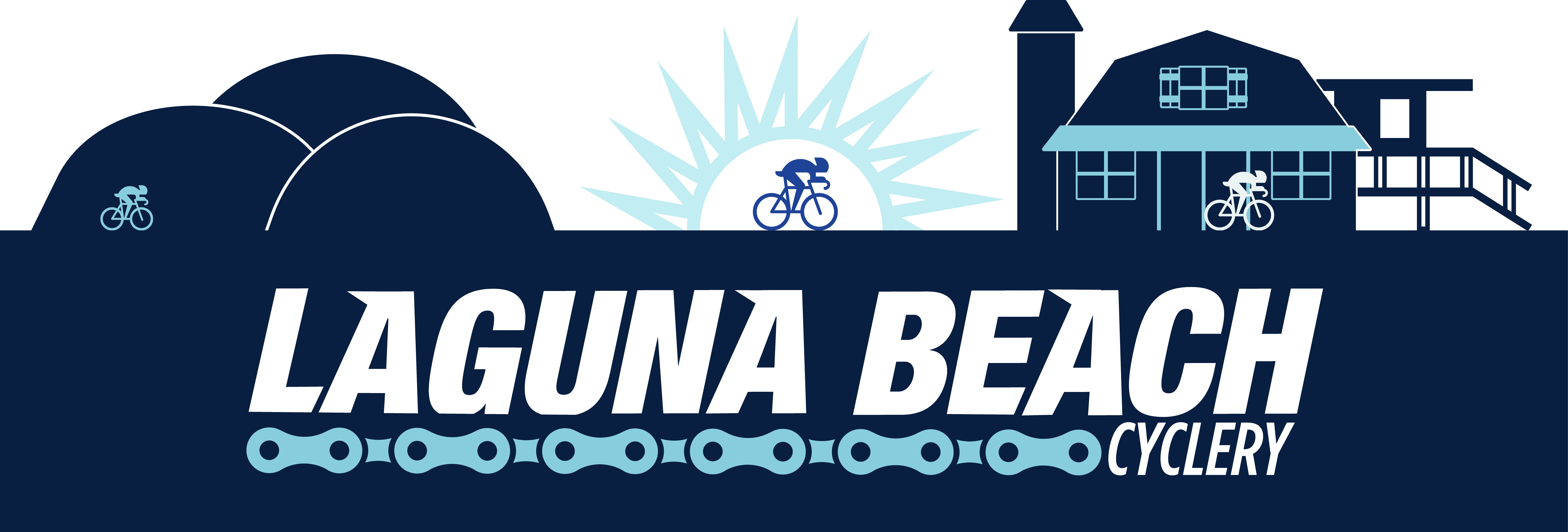 Laguna Beach Cyclery Home Page