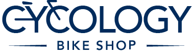 Cycology Bike Shop Logo