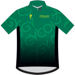 Specialized 2020 Men's Cycology Bike Shop SL Jersey
