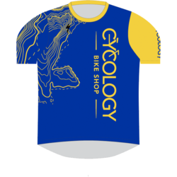 Specialized 2021 Cycology Men's Trail Tech Tee