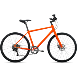 Roll Bicycle Company Roll C:1 City Bike Standard