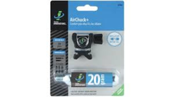 Genuine Innovations AirChuck+