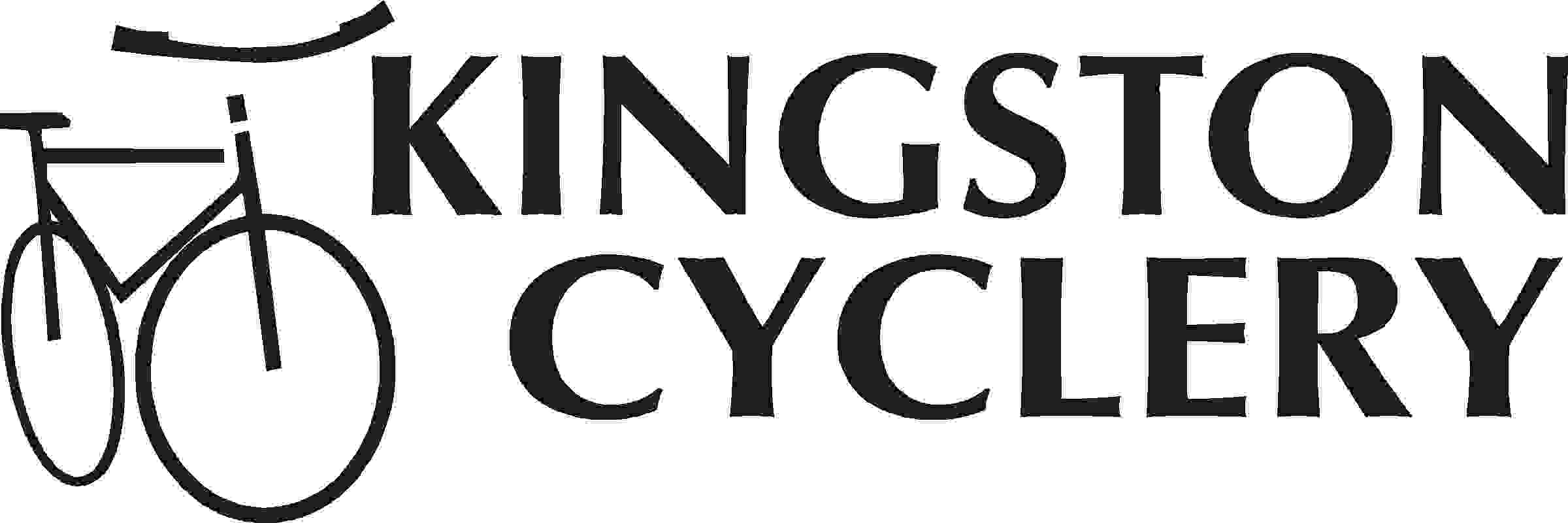 Kingston Cyclery Logo