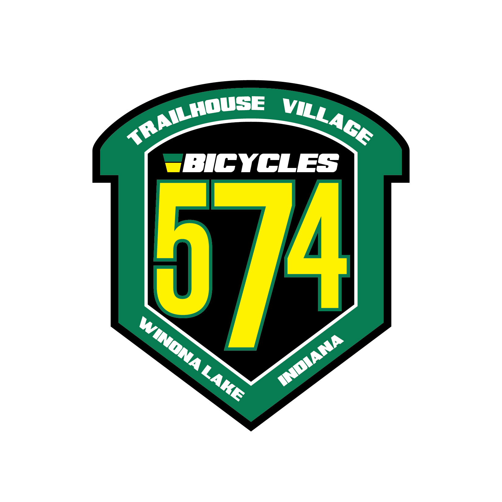 Trailhouse Bicycles Logo - HOME