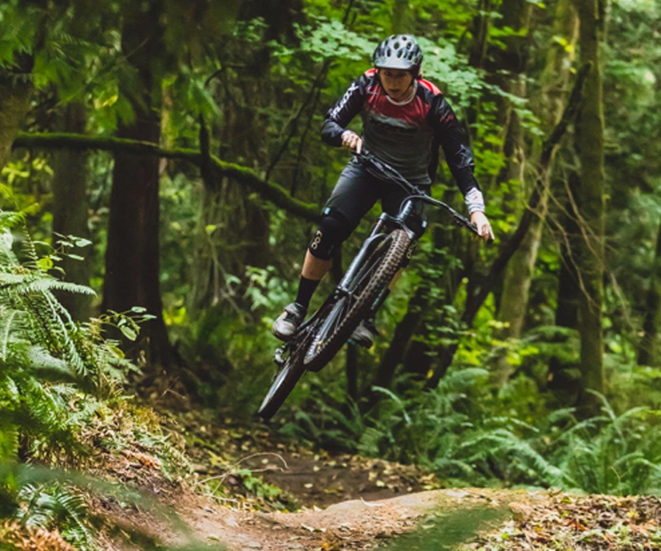 Kona Bikes rip!