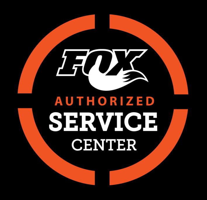 Fox Shox Certified