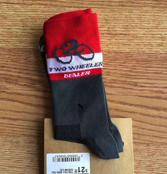 TWD Socks