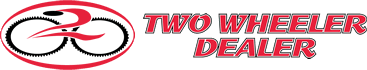 Two Wheeler & Ski Dealer Inc Logo