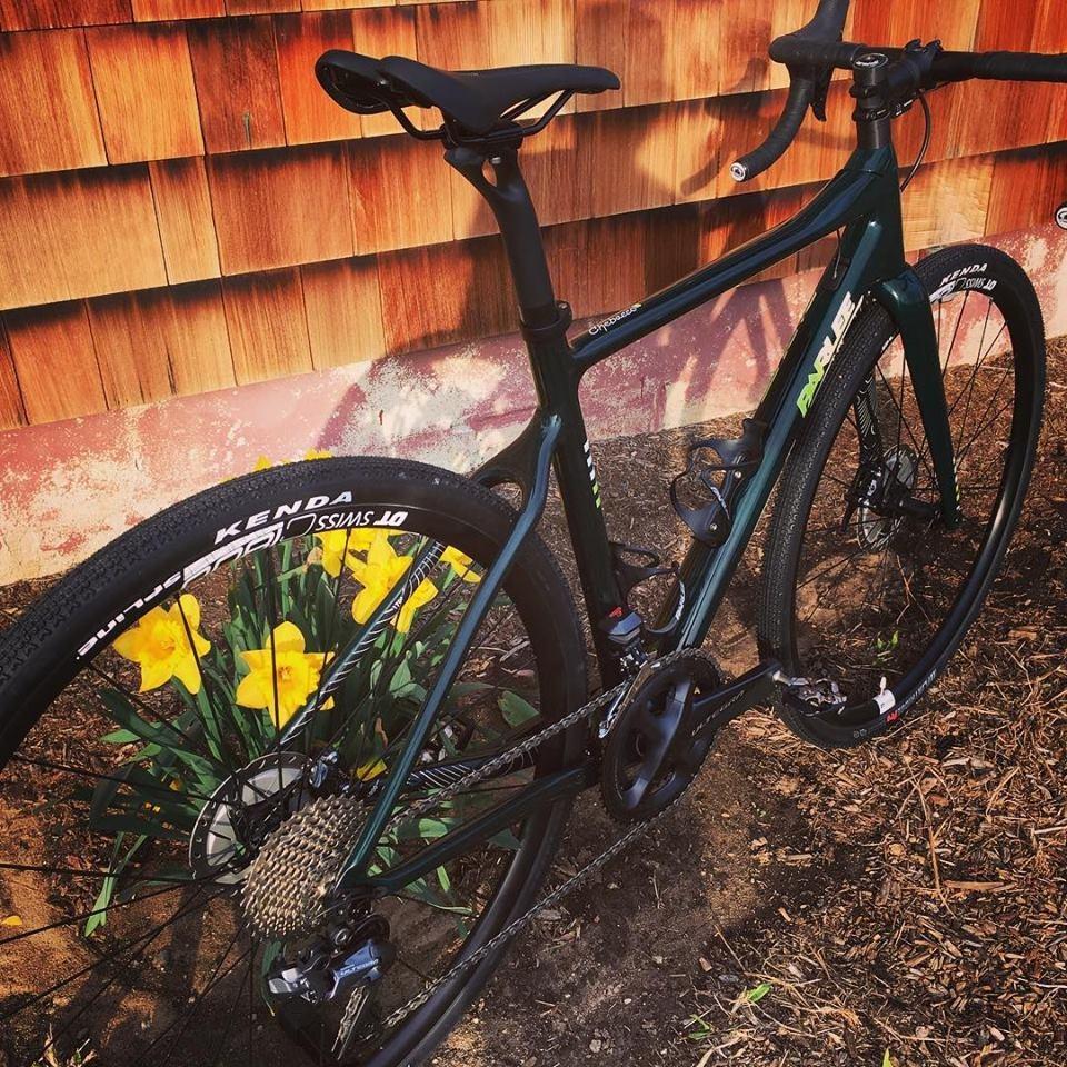Parlee bike image