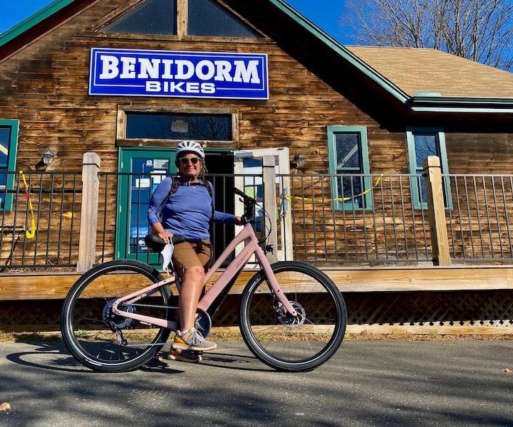 Shop Road Bikes- Canton, CT