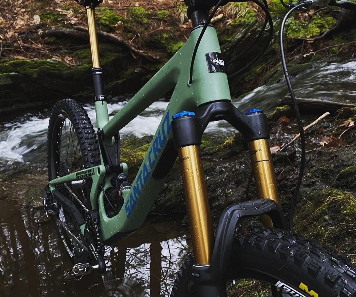 Shop Mountain Bikes- Canton, CT