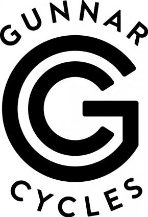 Gunnar cycles logo