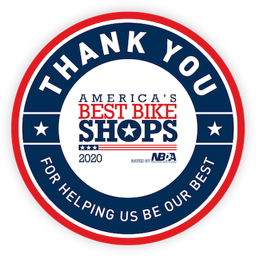 America's Best Bike Shops 2020 Image