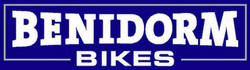 Benidorm Bikes Home Page