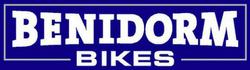 Benidorm Bikes Logo