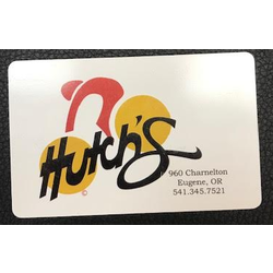 Hutch's Bicycles Gift Card