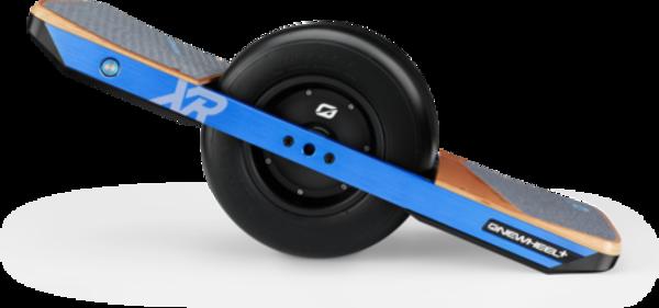 Onewheel +XR Blue