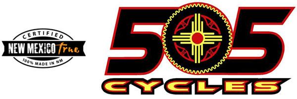 505 Cycles Logo