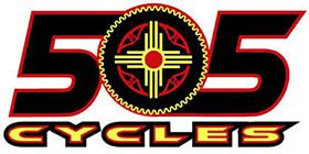505 Cycles Home Page