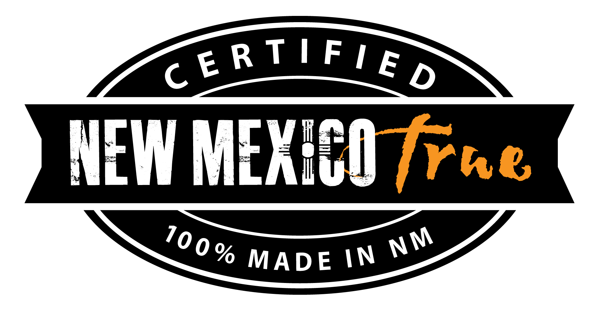 Certified New Mexico True Logo