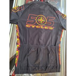 505 Cycles 505 Youth Road Jersey