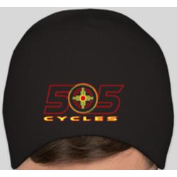 505 Cycles Beanie