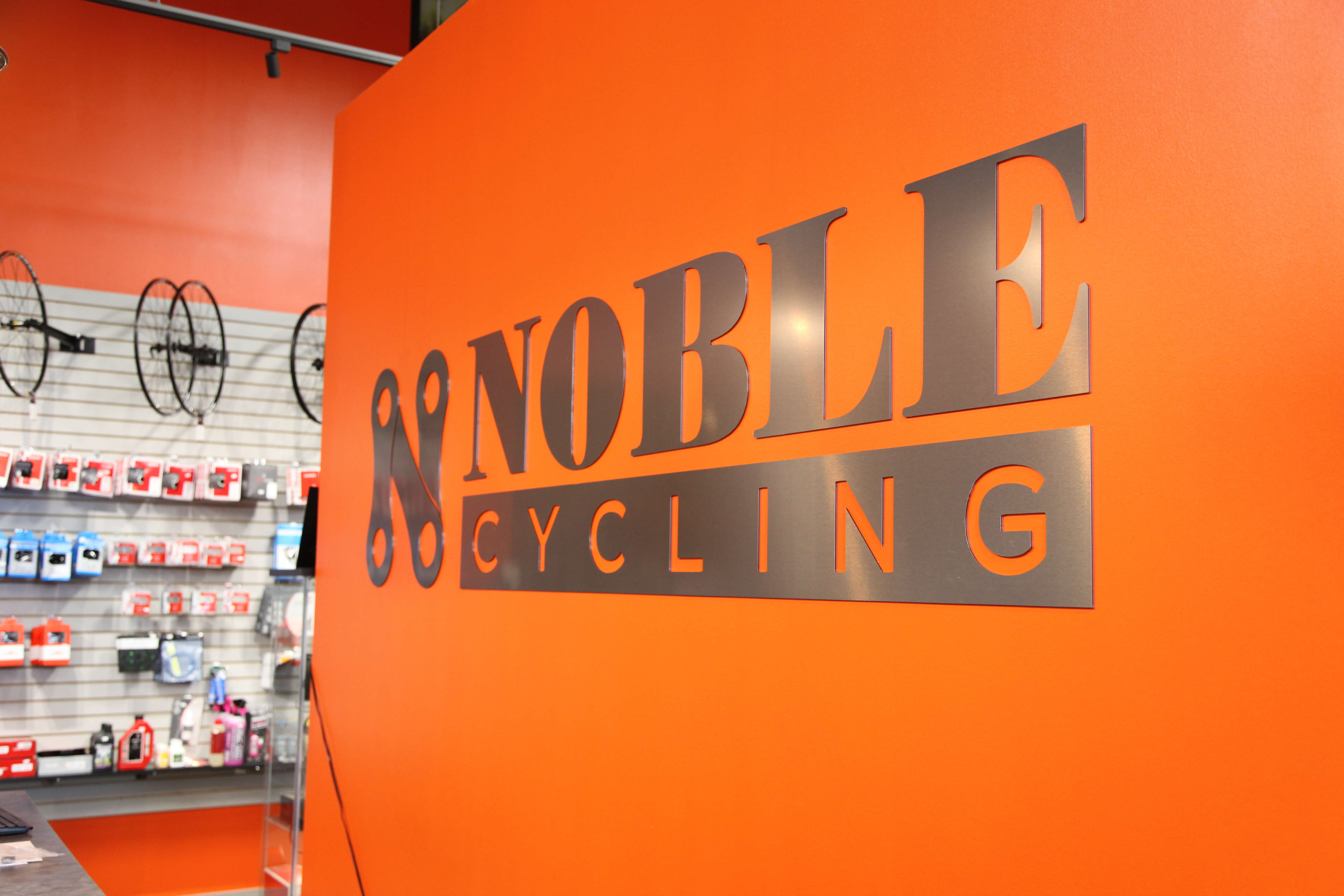 Noble Cycling Spanish Fork, UT
