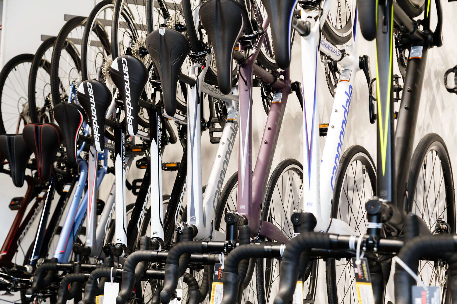 Noble Cycling offers Financing