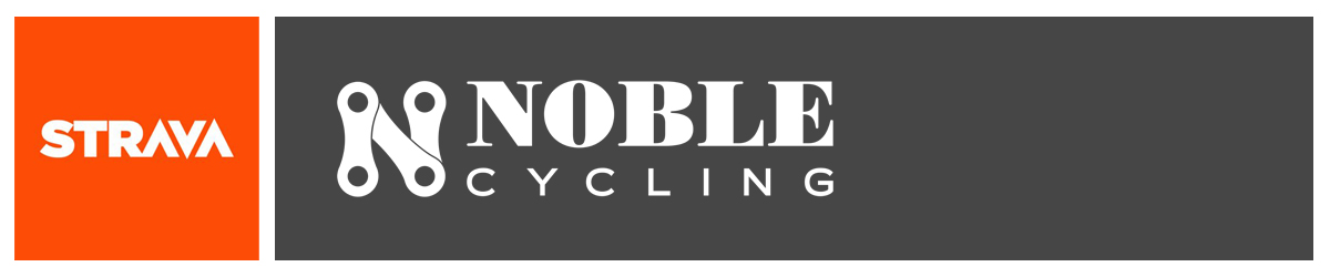 Noble Cycling Strava Club
