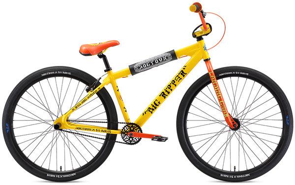 SE Bikes Dogtown Big Ripper