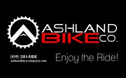 Ashland Bike Company Gift Card
