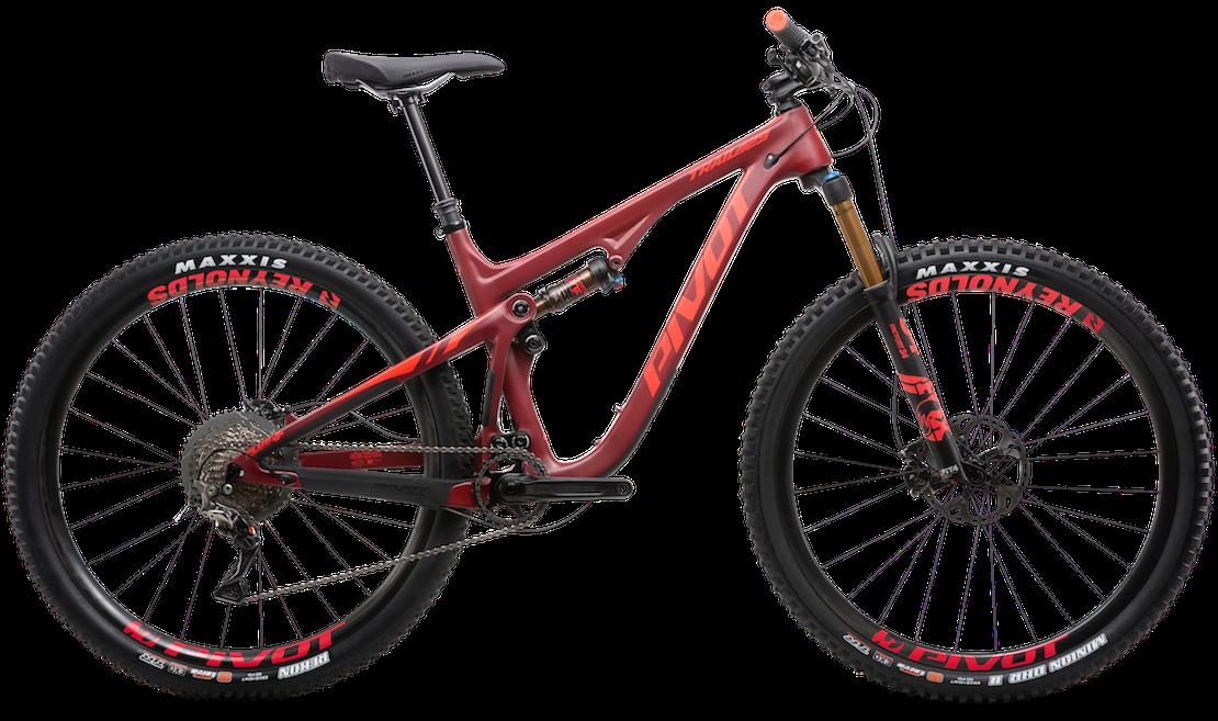 Pivot Trail 429 mountain bike