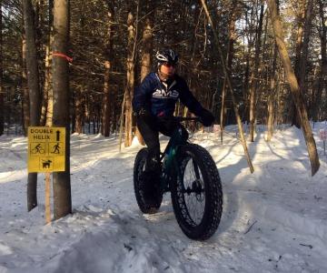 Bike Rentals at Barker Mountain Bikes
