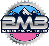 Barker Mountain Bikes | Bethel, Maine
