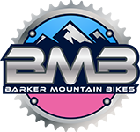 Barker Mountain Bikes Home Page