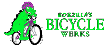 Bobzilla's Bicycle Werks Home Page