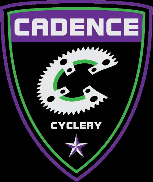 Cadence Cyclery Logo