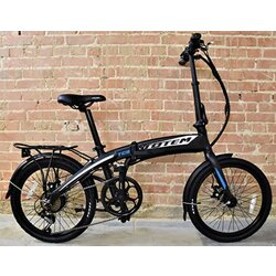 Totem TC3 Folding Electric Bike