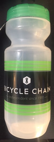 Bicycle Chain Water Bottle