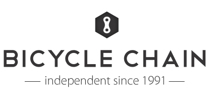 Bicycle Chain Logo