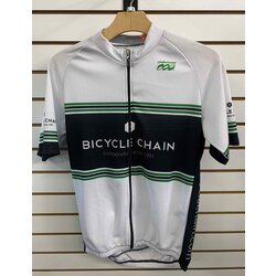 Bicycle Chain Club SS Jersey