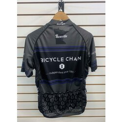 Bicycle Chain Pro SS Jersey 18
