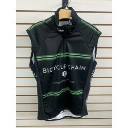 Bicycle Chain Team Thermal Vest