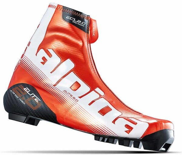 Alpina Elite 2.0 Classic Boot
