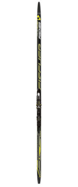 Fischer RCS Carbonlite Cold Classic Skis NIS - Previous Model