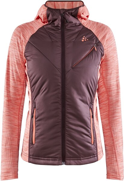 Craft Women's Polar Lightly Padded Midlayer