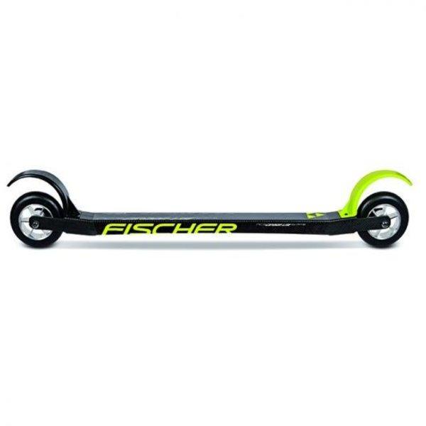 Fischer Carbonlite Skate Rollerskis