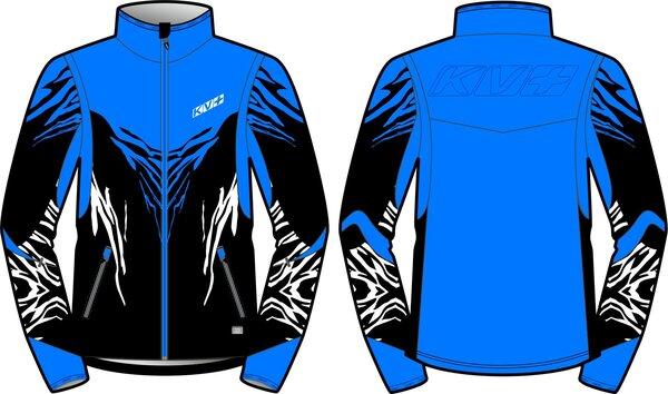KV+ Tornado Jacket